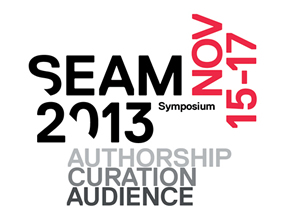 SEAM Symposium & Workshops 2013