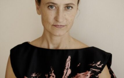 Sasha Waltz (Germany) In Conversation, Goethe-Institut, Sydney (Podcast) 2014