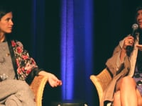 Talk: Brooke Stamp with Lilach Livne