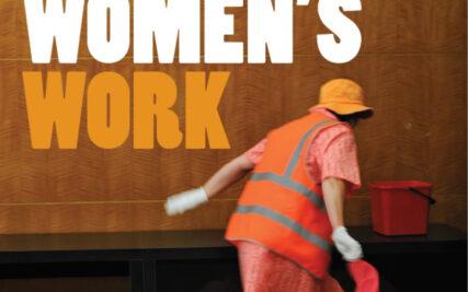 Women's Work Digital Publication