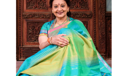 Anandavalli's Story in an Interview with Martin Del Amo