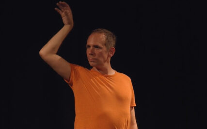 DANCING SYDNEY: MAPPING MOVEMENTS: PERFORMING HISTORIES