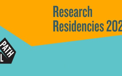 Applications Open for 2021 Research Residencies