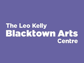 Blacktown Arts Centre