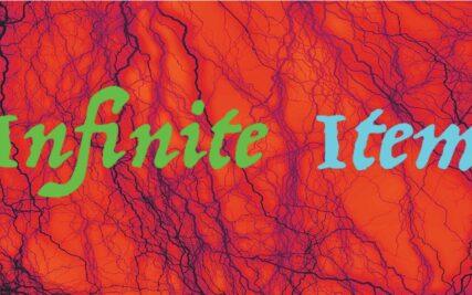 Infinite Item – Open Studio and Live Stream Performance
