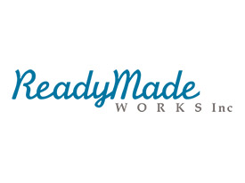 ReadyMade Works logo