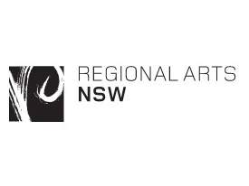 Regional Arts Fund NSW