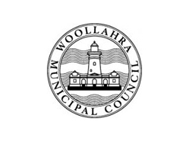 Woollahra Municipal Council logo