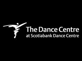 The Dance Centre, Vancouver