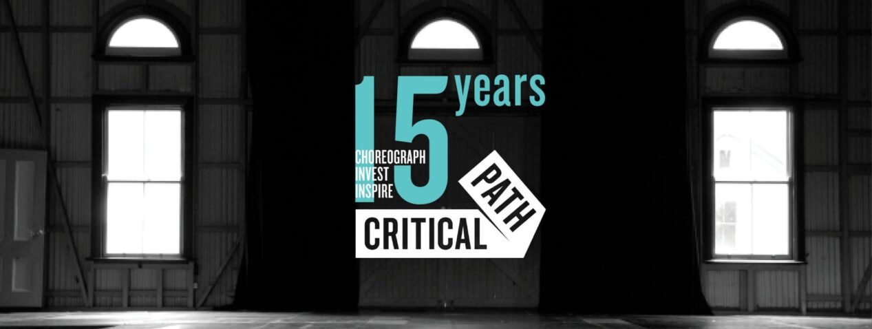 Dancing the Drill - Critical Path 15 Years