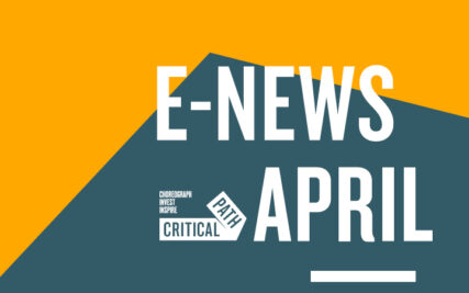 Critical Path E-news         April 2020