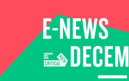 Critical Path E-news December 2020