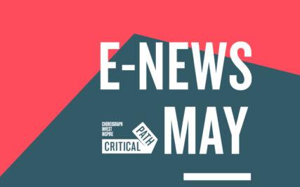Critical Path E-news May 2020