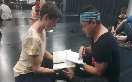 Articulating Practice – Northern Rivers