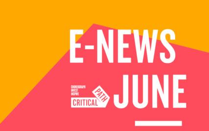 Critical Path Enews – June 2021