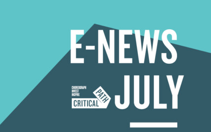 Critical Path E-news – July 2021