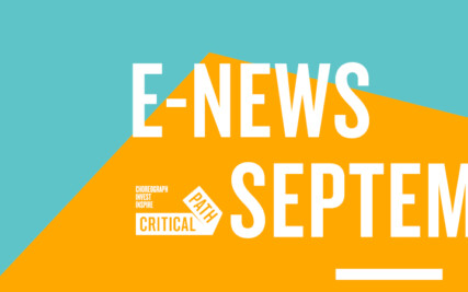 Critical Path E-news – September 2021